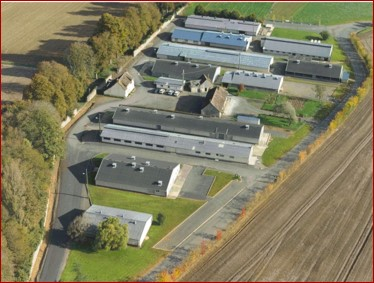 MiXscience Research Center - Poultry
