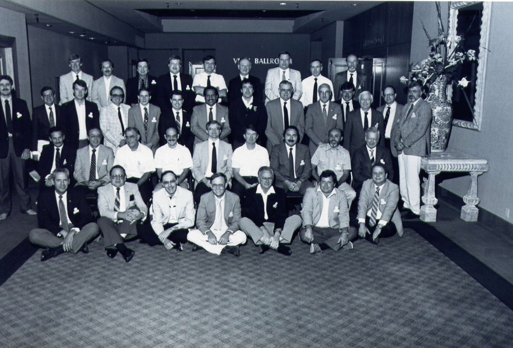 CRF Poultry Forum 1987